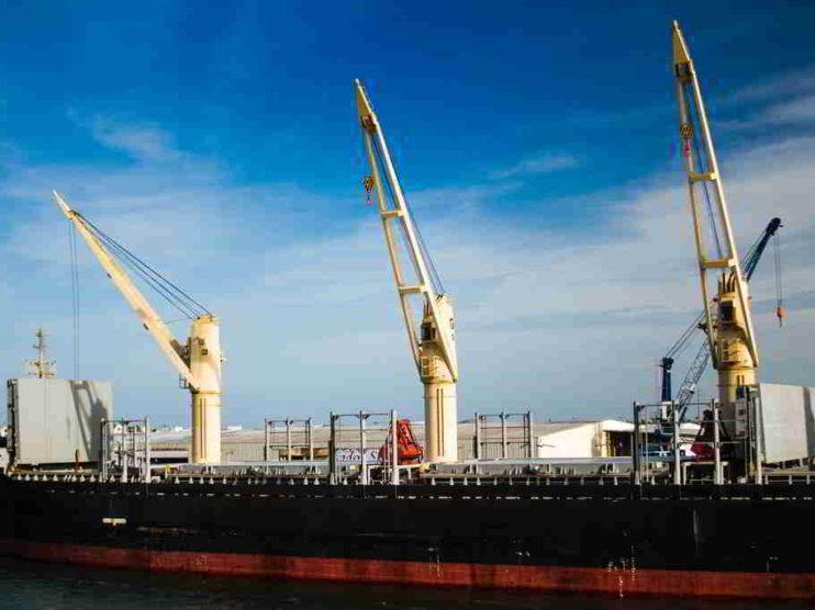 Comercio Mundial. México y el USMCA
