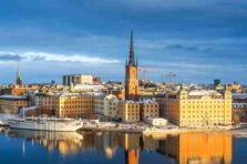 La Declaración de Estocolmo, en ruta al medio siglo de la Primera Cumbre de la Tierra