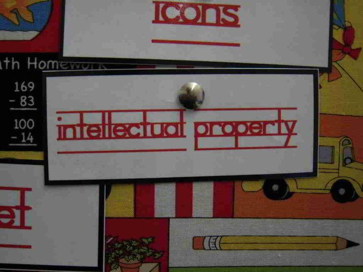 Propiedad intelectual y el comercio global
