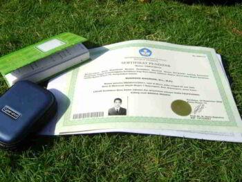 Certificación CFA. Chartered Financial Analyst