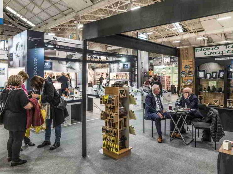 Ferias Internacionales: una oportunidad al mercado internacional