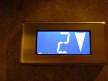 Tips de etiqueta social en el ascensor
