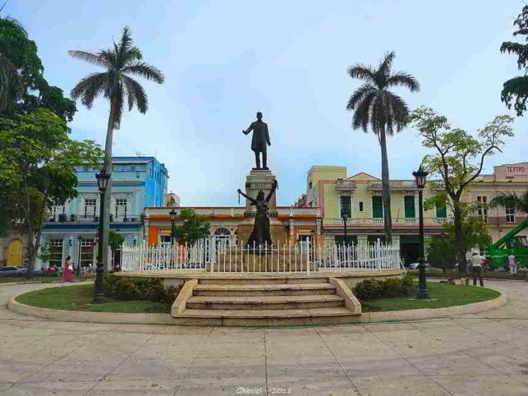 Gestión eficaz de proyectos de desarrollo local en el municipio de Matanzas Cuba