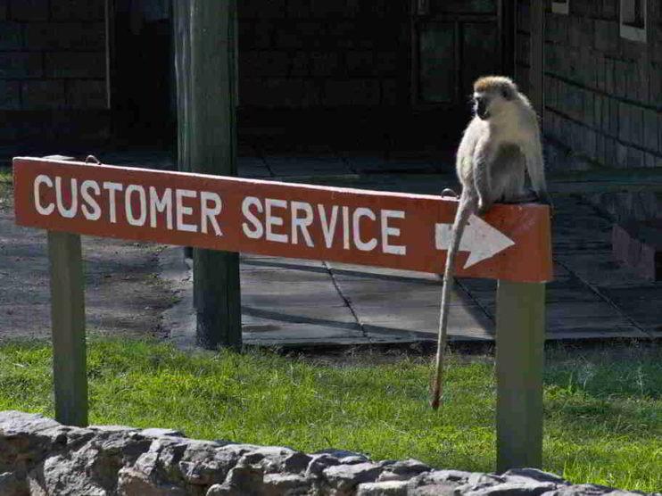 """Nuevo enfoque de mi actitud, hacia el valor de """"Mi cliente"""""""
