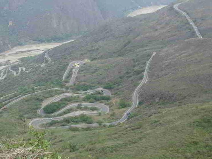 Competitividad internacional del sector turismo en Santander Colombia