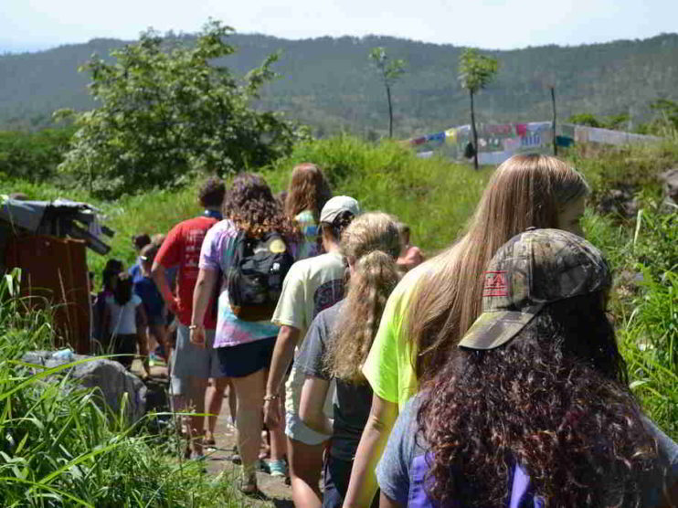 Deserción escolar y su trasfondo en Honduras