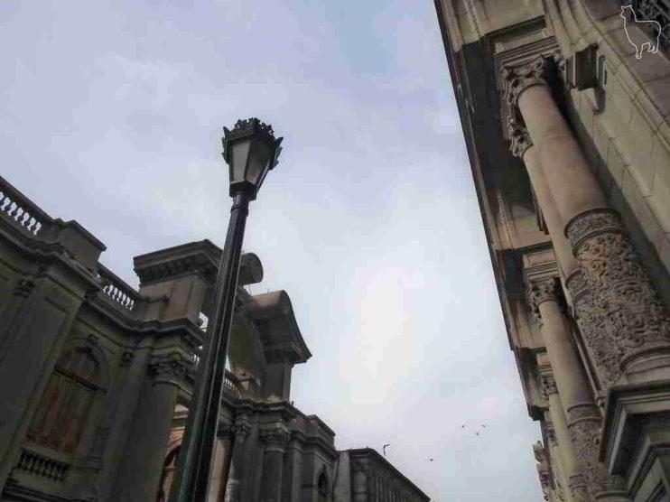 Propuesta de modificación a la indemnización por despido arbitrario en el Perú