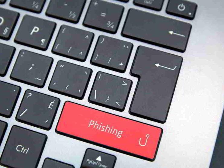 Nuevo modelo de Phishing con chantaje. Consejos para protegerse
