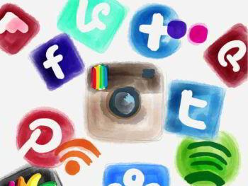 Riesgos del uso de redes sociales