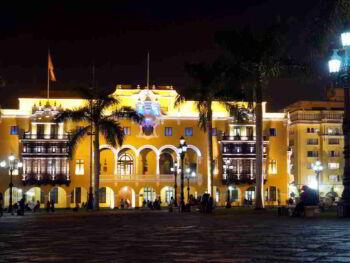 Recuerdos de Lima en su Aniversario