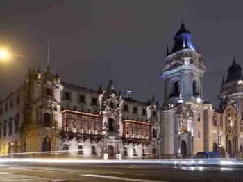 Desplome de la confianza de los consumidores en Lima Metropolitana