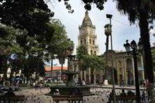Capacitación turística móvil para áreas rurales en Bolivia
