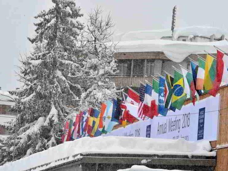 Foro de Davos 2019 y su informe sobre riesgos globales