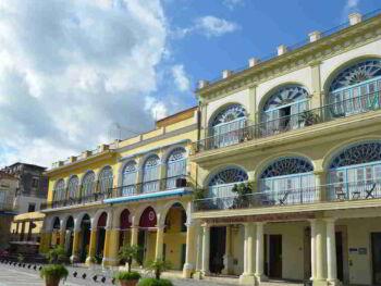 Rentabilidad de las inversiones en empresas estatales cubanas