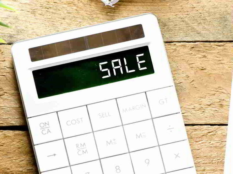 Aterrizaje de emergencia en su nueva actividad de ventas
