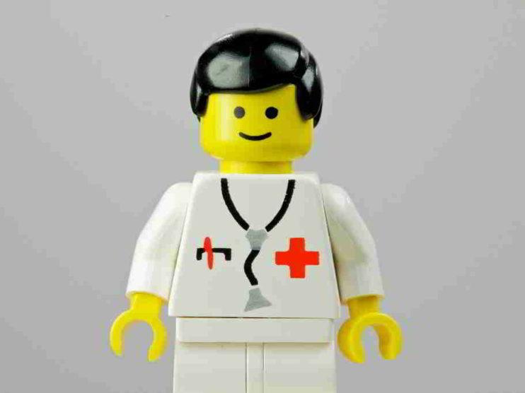 Principios de Administración Hospitalaria por Campos de Acción