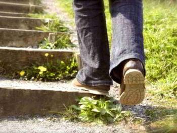 Dar el primer paso. Un reto a la Zona de Confort