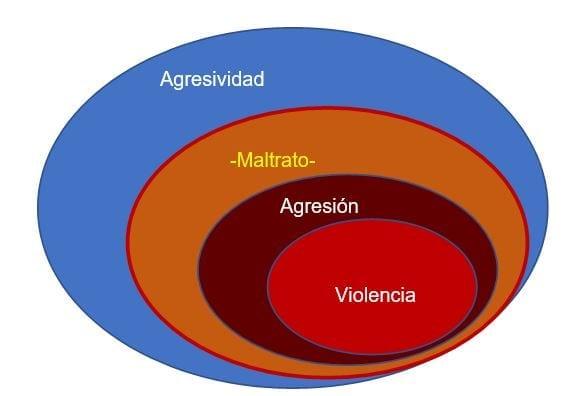 Agresividad y Maltrato
