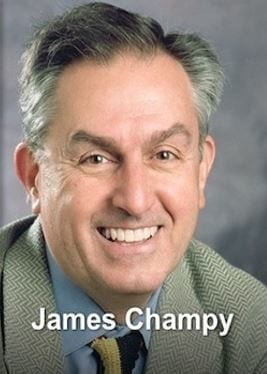 James Champy - Reingeniería