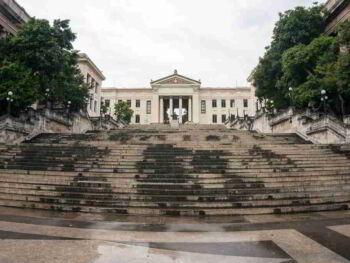 Gestión de los procesos sustantivos en la universidad cubana actual