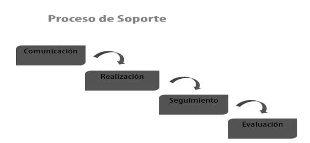Proceso de soporte de software