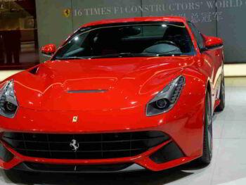 Case Analysis IPO: Ferrari N.V.