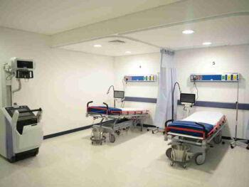 Sistema de Salud Colombiano y Modelos de Mercado