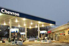 Análisis Financiero de Chevron