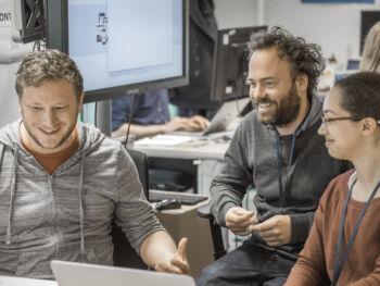 Cómo el Engagement combate las altas tasas de rotación en las empresas