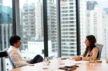 Habilidades directivas como parte esencial de un Líder  Empresarial