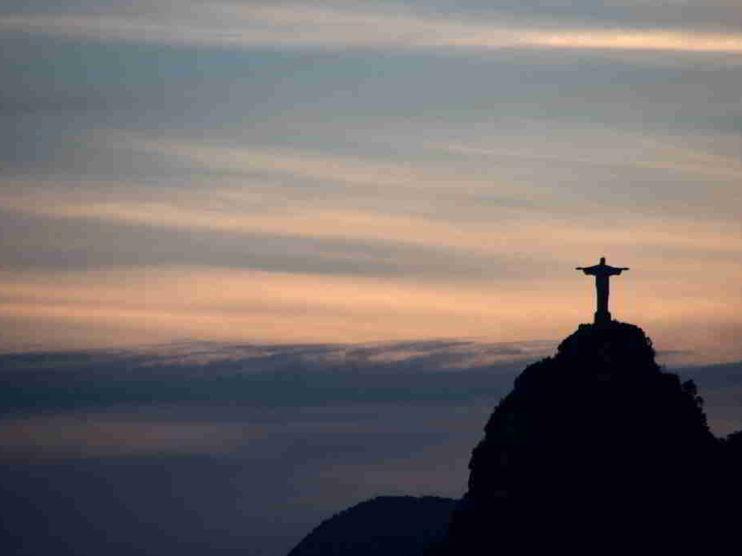 La Cumbre de Río. Segunda Cumbre de la Tierra