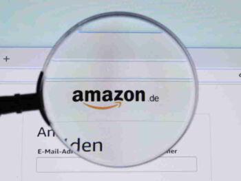 Análisis financiero de Amazon