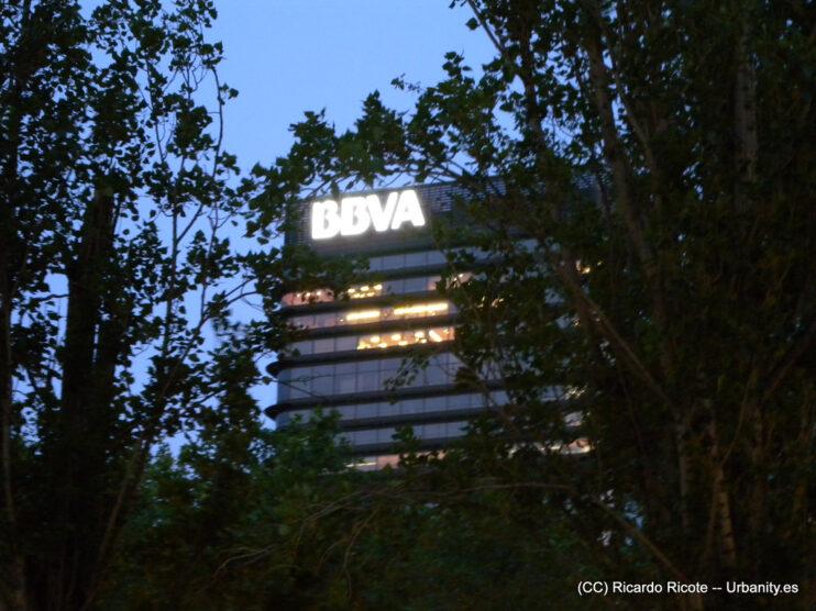 Análisis de la acción Banco Bilbao Vizcaya Argentaria