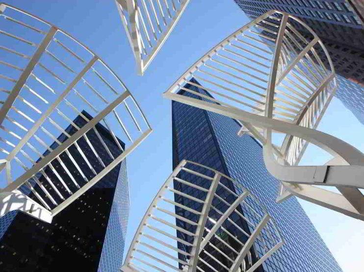Las estructuras orgánicas como procesos y sistemas generadores de capital