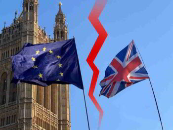 ¿Will there be a miracle in six months when Britain failed to complete its exit from Europe in the last two years?