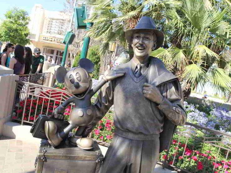 Análisis Financiero de Walt Disney Company 2018