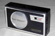La radio, el mejor ejemplo de imagen mental