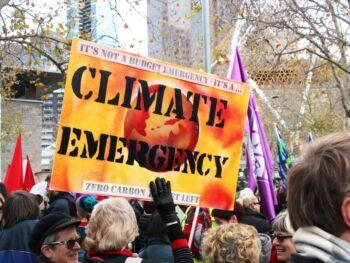 De cómo llegamos a la Emergencia Climática