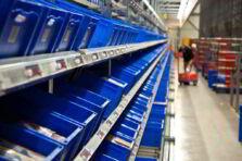 La gestión de inventarios como parte de la Logística Empresarial