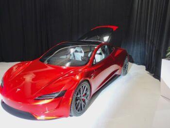 Tesla Inc Financial Analysis