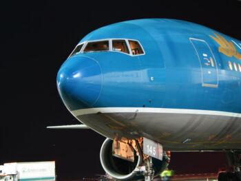 Análisis financiero de Boeing