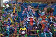 México Multicultural