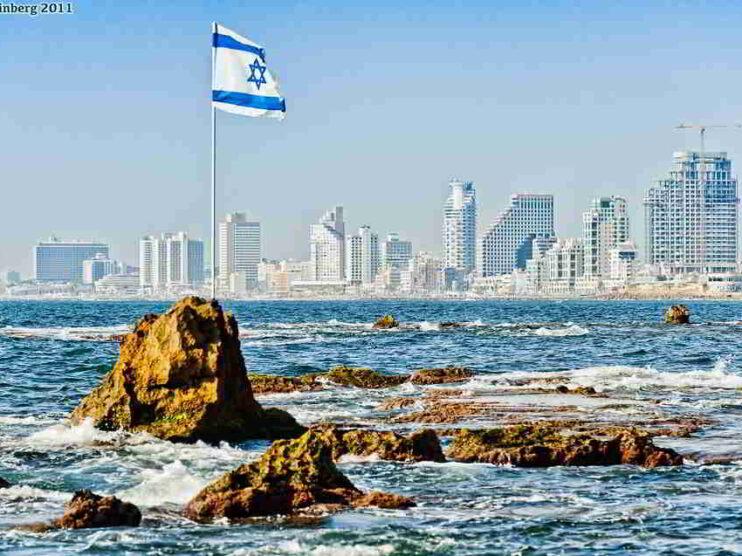 Israel y su ecosistema emprendedor