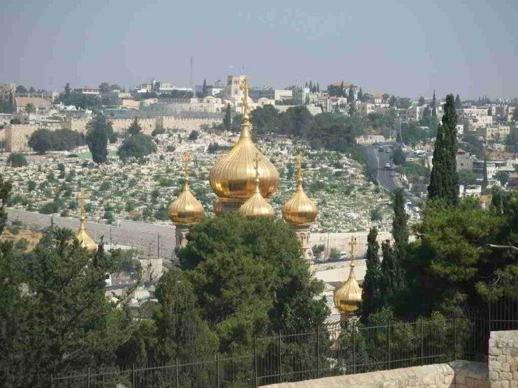 Israel un ambiente de negocios atractivo
