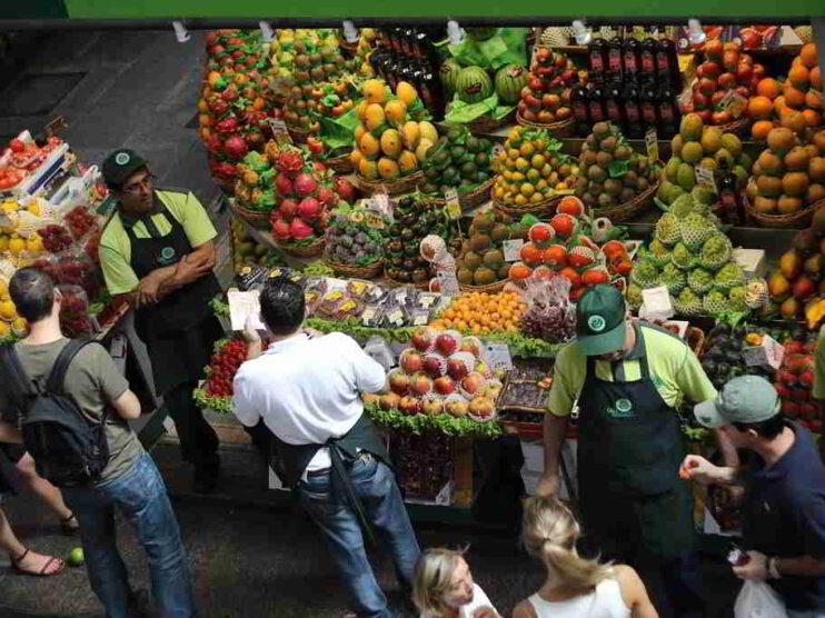 Brasil la puerta de entrada para las empresas en América del Sur