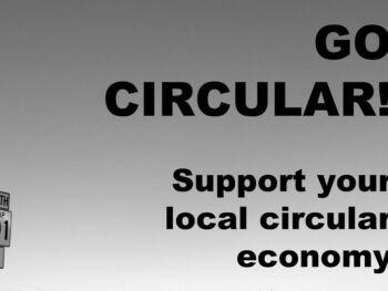 Concepto de Economía Circular