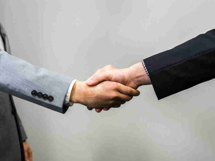 Interacción en las negociaciones empresariales: 5 Pasos para el éxito
