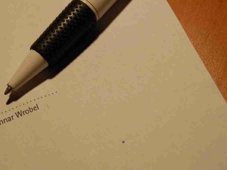 Títulos de propiedad y estudios de Títulos en Derecho
