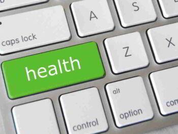 De la Salud actual a una Salud Intersticial. Interstitial Health