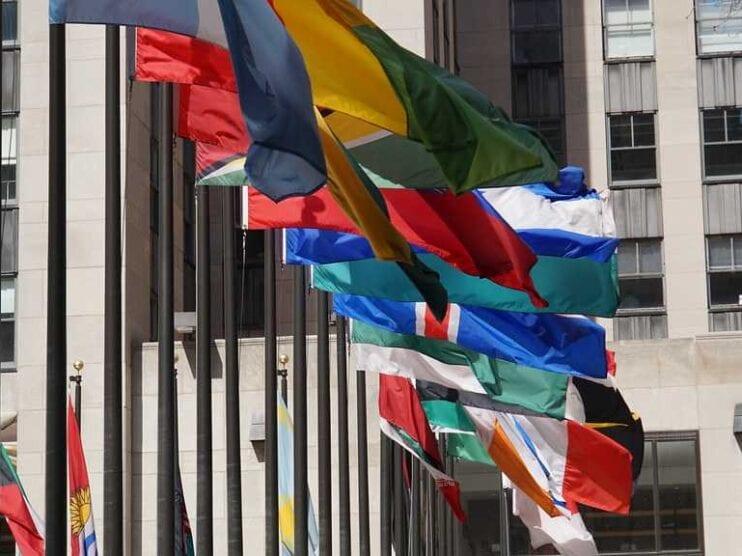 Gerencia de recursos en la Cooperación Técnica Internacional